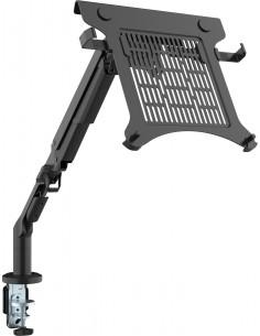 Vision VFM-DA3B+S Notebook stand arm Black Vision VFM-DA3B+S - 1