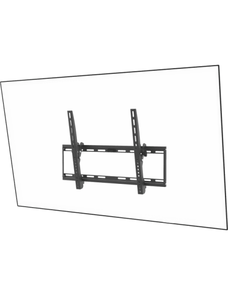 "Vision VFM-W6X4TV TV-kiinnike 177.8 cm (70"") Musta Vision VFM-W6X4TV - 2"