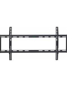 """Vision VFM-W8X4V TV mount 190.5 cm (75"""") Black Vision VFM-W8X4V - 1"""
