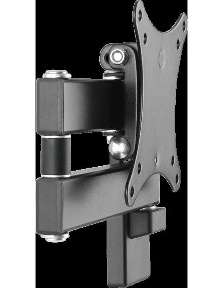 """Vision VFM-WA1X1B monitorin kiinnike ja jalusta 68.6 cm (27"""") Musta Vision VFM-WA1X1B - 2"""