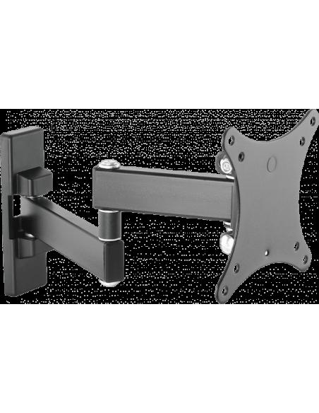 """Vision VFM-WA1X1B monitorin kiinnike ja jalusta 68.6 cm (27"""") Musta Vision VFM-WA1X1B - 3"""