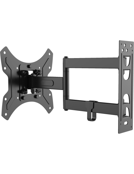"""Vision VFM-WA2X2B TV-kiinnike 106.7 cm (42"""") Musta Vision VFM-WA2X2B - 2"""