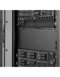 Eaton ETN-PBP8U100 patch panel 8U Eaton ETN-PBP8U100 - 1