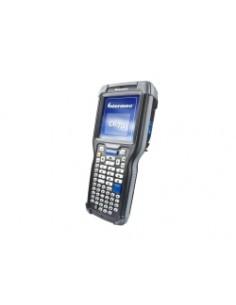 "Intermec CK70 mobiilitietokone 8.89 cm (3.5"") 480 x 640 pikseliä Kosketusnäyttö 562 g Musta Intermec CK70AA1KNU3W2100 - 1"