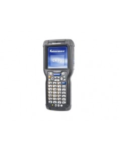 "Intermec CK70 mobiilitietokone 8.89 cm (3.5"") 480 x 640 pikseliä Kosketusnäyttö 562 g Intermec CK70AB1KCU3W2100 - 1"