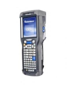"Intermec CK71 handheld mobile computer 8.89 cm (3.5"") 480 x 640 pixels Touchscreen 584 g Intermec CK71AA2KC00W4100 - 1"