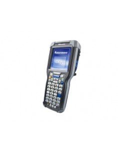 "Intermec CK71 EV12 mobiilitietokone 8.89 cm (3.5"") 480 x 640 pikseliä Kosketusnäyttö 584 g Intermec CK71AB2DN00W1400 - 1"