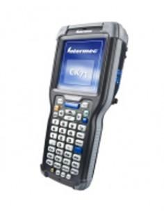 "Intermec CK71 RFID-handdatorer 8.89 cm (3.5"") 480 x 640 pixlar Pekskärm 584 g Intermec CK71AB2MC00W4100 - 1"