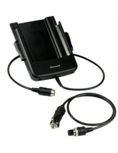 Honeywell EDA70-MBC-R mobiililaitteen laturi Musta Sisätila Honeywell EDA70-MBC-R - 1