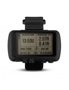 """Garmin Foretrex 601 navigaattori Ranteessa pidettävä 5.08 cm (2"""") Musta Garmin 010-01772-00 - 1"""