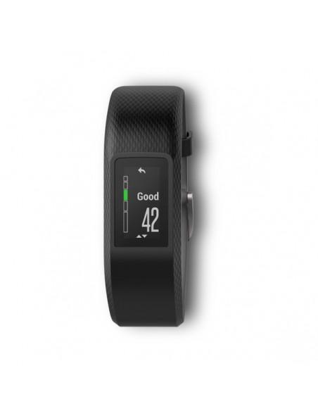 Garmin Vivosport MIP Wristband activity tracker Black Garmin 010-01789-02 - 5