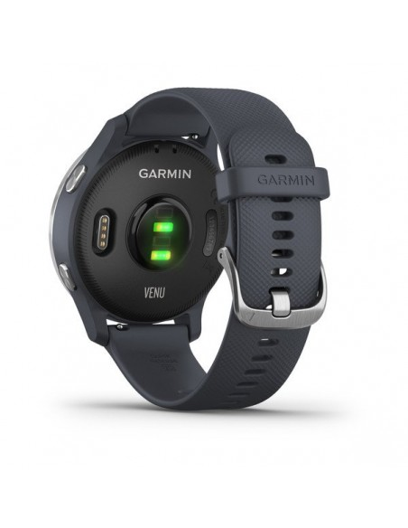 Garmin Venu AMOLED Silver GPS (satellite) Garmin 010-02173-02 - 7