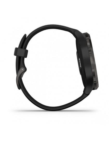 Garmin vívomove 3 44 mm OLED Musta GPS (satelliitti) Garmin 010-02239-01 - 6