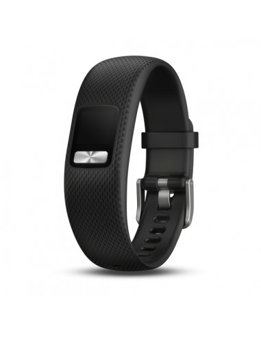 Garmin 010-12640-11 activity tracker band Black Garmin 010-12640-11 - 1