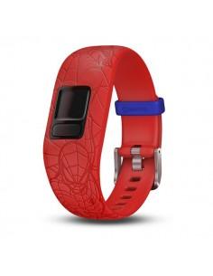 Garmin Marvel Spider-Man Red Band Punainen Garmin 010-12666-17 - 1