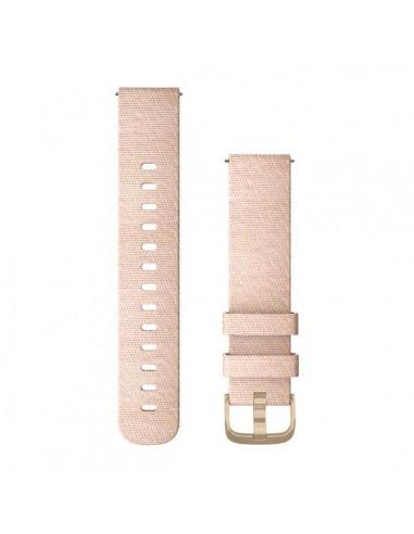 Garmin 010-12924-12 älykellon varuste Yhtye Vaaleanpunainen Nailon Garmin 010-12924-12 - 1