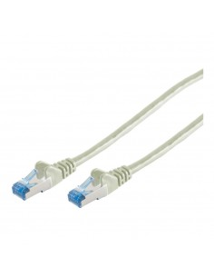 Innovation IT 205908 verkkokaapeli Harmaa 5 m Cat6a S/FTP (S-STP) Innovation It 205908 - 1