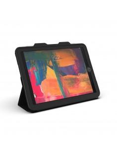 "ZAGG 202002483 iPad-fodral 24.6 cm (9.7"") Folio Svart Zagg 202002483 - 1"