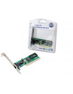 LogiLink PCI network card 100 Mbit/s Sisäinen Logitech PC0039 - 1