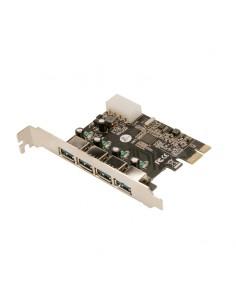 LogiLink PC0057A liitäntäkortti/-sovitin USB 3.2 Gen 1 (3.1 1) Sisäinen Logitech PC0057A - 1