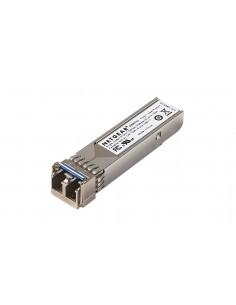 Netgear 10 Gigabit LR SFP+, 10pk transceiver-moduler för nätverk 10000 Mbit/s SFP+ Netgear AXM762P10-10000S - 1