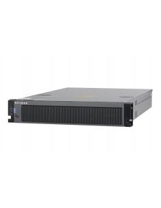 Netgear ReadyNAS 4312S NAS Rack (2U) Nätverksansluten (Ethernet) Svart E3-1245V5 Netgear RR4312S0-10000S - 1