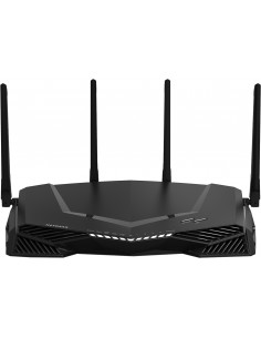 Netgear XR500 trådlös router Gigabit Ethernet Dual-band (2,4 GHz / 5 GHz) Svart Netgear XR500-100EUS - 1