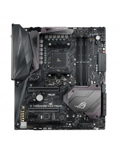 ASUS ROG CROSSHAIR VI EXTREME AMD X370 Socket AM4 Extended ATX Asus 90MB0UD0-M0EAY0 - 1