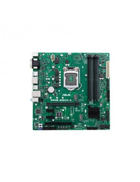 ASUS B360M-C Intel® B360 LGA 1151 (Socket H4) micro ATX Asus 90MB0W80-M0EAYM - 2
