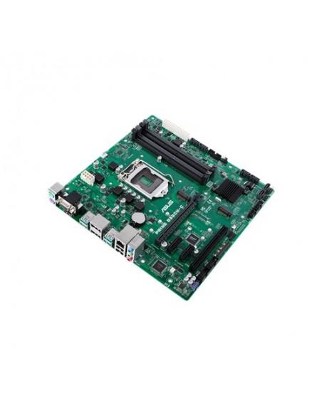 ASUS B360M-C Intel® B360 LGA 1151 (pistoke H4) mikro ATX Asus 90MB0W80-M0EAYM - 3