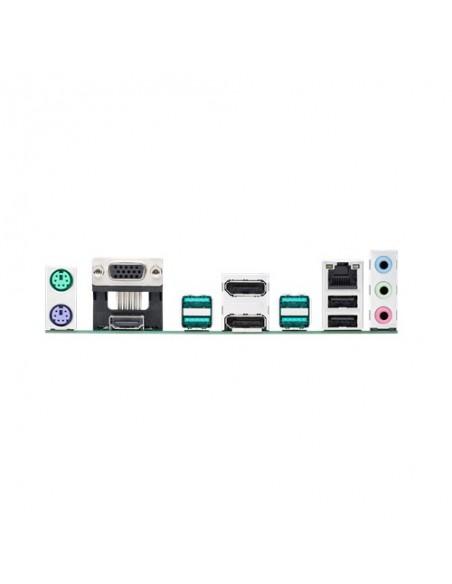 ASUS B360M-C Intel® B360 LGA 1151 (pistoke H4) mikro ATX Asus 90MB0W80-M0EAYM - 4