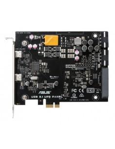 ASUS 90MC03H0-M0EAY0 liitäntäkortti/-sovitin Sisäinen USB 3.2 Gen 1 (3.1 1) Asus 90MC03H0-M0EAY0 - 1