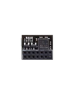 ASUS TPM-SPI interface cards/adapter Internal Asus 90MC07D0-M0XBN0 - 1