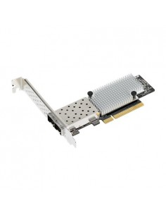 ASUS PEI-10G/82599-2S Sisäinen Kuitu 10000 Mbit/s Asus 90SC06N0-M0UAY0 - 1