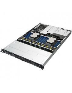 ASUS RS700-E9-RS4 Intel® C621 LGA 3647 (Socket P) Teline ( 1U ) Ruostumaton teräs Asus 90SF0091-M00580 - 1