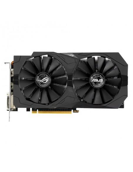 ASUS STRIX-GTX1050TI-O4G-GAMING NVIDIA GeForce GTX 1050 Ti 4 GB GDDR5 Asus 90YV0A30-M0NA00 - 4