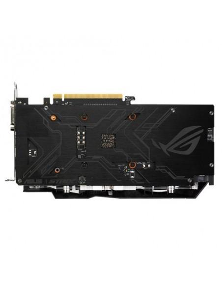ASUS STRIX-GTX1050TI-O4G-GAMING NVIDIA GeForce GTX 1050 Ti 4 GB GDDR5 Asus 90YV0A30-M0NA00 - 5