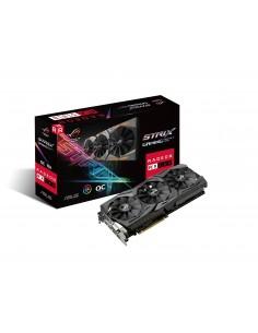 ASUS ROG-STRIX-RX580-O8G-GAMING AMD Radeon RX 580 8 GB GDDR5 Asus 90YV0AK0-M0NA00 - 1