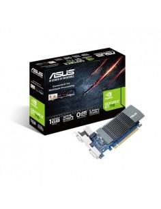 ASUS 90YV0AL0-M0NA00 näytönohjain NVIDIA GeForce GT 710 1 GB GDDR5 Asus 90YV0AL0-M0NA00 - 1