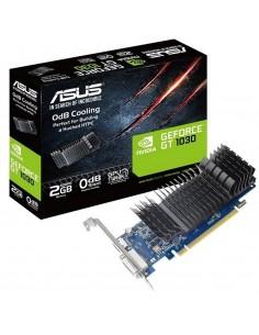 ASUS GT710-SL-2GD5 NVIDIA GeForce GT 710 2 GB GDDR5 Asus 90YV0AL1-M0NA00 - 1