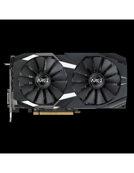 ASUS AREZ-DUAL-RX580-O8G AMD Radeon RX 580 8 GB GDDR5 Asus 90YV0AQB-M0NA00 - 9