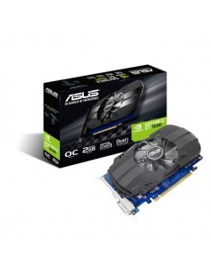 ASUS PH-GT1030-O2G NVIDIA GeForce GT 1030 2 GB GDDR5 Asus 90YV0AU0-M0NA00 - 1
