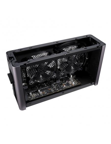 ASUS XG Station Pro nätverkskort/adapters PCIe Asus 90YV0B90-M0NA00 - 9