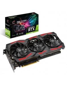 ASUS 90YV0DQ1-M0NA00 grafikkort NVIDIA GeForce RTX 2060 SUPER 8 GB GDDR6 Asus 90YV0DQ1-M0NA00 - 1