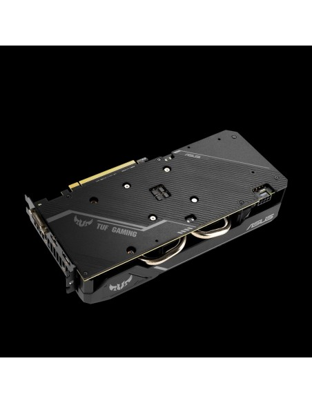 ASUS TUF Gaming TUF-3-GTX1660S-O6G-GAMING NVIDIA GeForce GTX 1660 SUPER 6 GB GDDR6 Asus 90YV0DS0-M0NA00 - 6