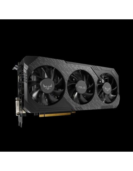 ASUS TUF Gaming TUF-3-GTX1660S-O6G-GAMING NVIDIA GeForce GTX 1660 SUPER 6 GB GDDR6 Asus 90YV0DS0-M0NA00 - 7