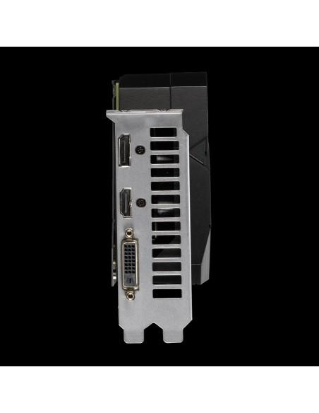 ASUS Dual -GTX1660S-O6G-EVO NVIDIA GeForce GTX 1660 SUPER 6 GB GDDR6 Asus 90YV0DS3-M0NA00 - 6