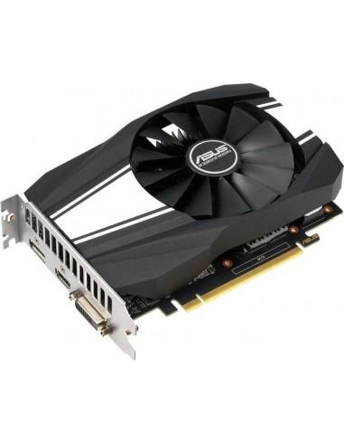ASUS Phoenix PH-GTX1660S-O6G NVIDIA GeForce GTX 1660 SUPER 6 GB GDDR6 Asus 90YV0DT0-M0NA00 - 1