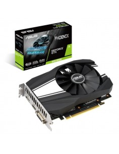 ASUS 90YV0DT1-M0NA00 graphics card NVIDIA GeForce GTX 1660 SUPER 6 GB GDDR6 Asus 90YV0DT1-M0NA00 - 1