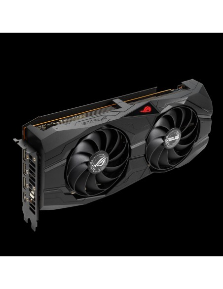 ASUS ROG 90YV0DU0-M0NA00 grafikkort AMD Radeon RX 5500 XT 8 GB GDDR6 Asus 90YV0DU0-M0NA00 - 7